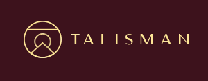 Talisman World logo